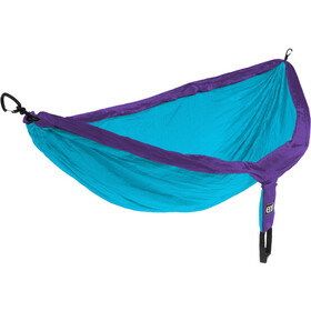 ENO Double Nest Hamaca, purple teal